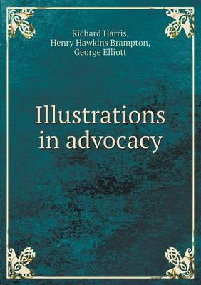 Illustrations in Advocacy