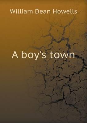 A Boy's Town