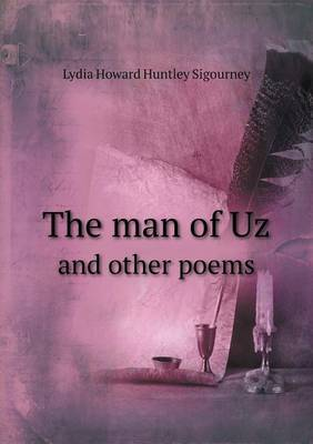 The Man of Uz and Other Poems