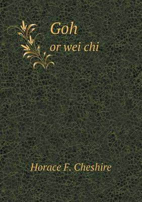 Goh or Wei Chi