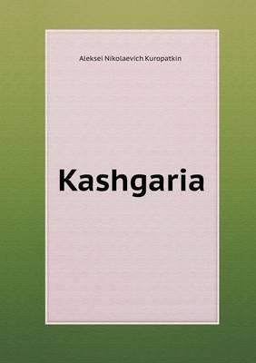 Kashgaria
