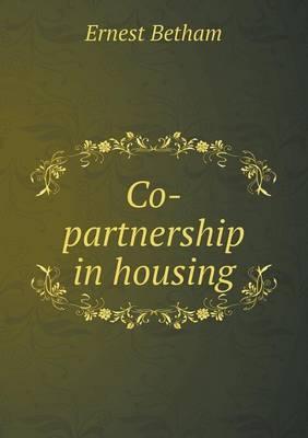 Co-Partnership in Housing