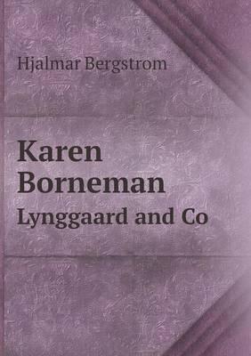 Karen Borneman Lynggaard and Co