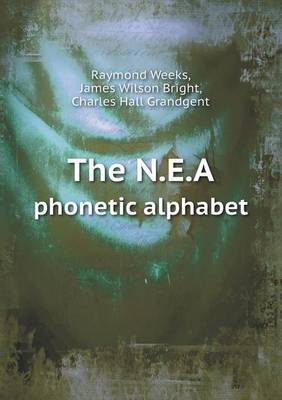 The N.E.a Phonetic Alphabet