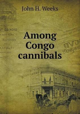 Among Congo Cannibals