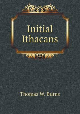 Initial Ithacans