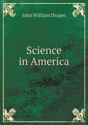Science in America