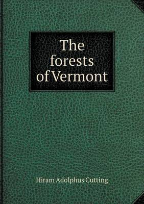The Forests of Vermont