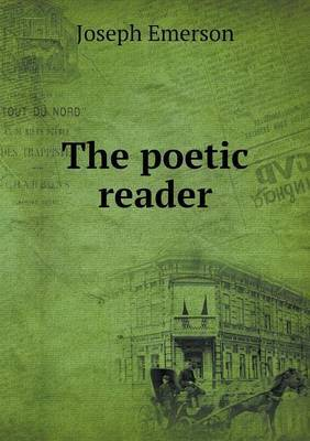 The Poetic Reader