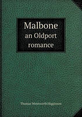 Malbone an Oldport Romance