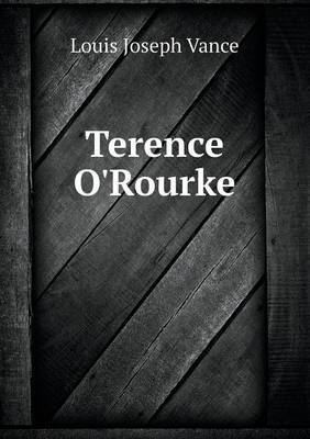 Terence O'Rourke