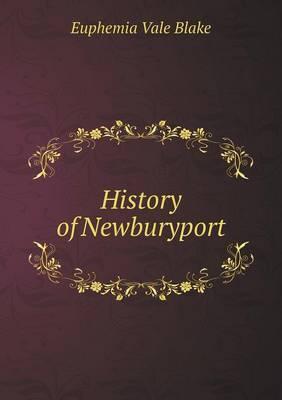 History of Newburyport