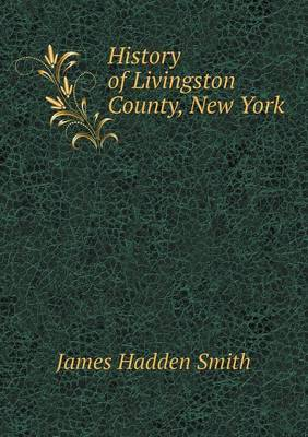 History of Livingston County, New York