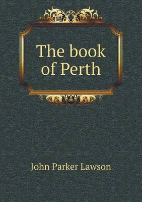 The Book of Perth
