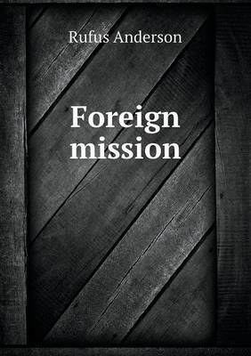 Foreign Mission