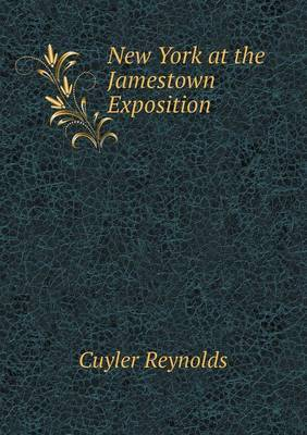 New York at the Jamestown Exposition