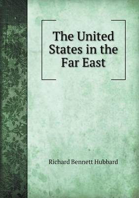 The United States in the Far East