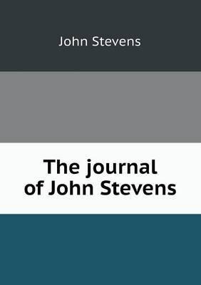 The Journal of John Stevens
