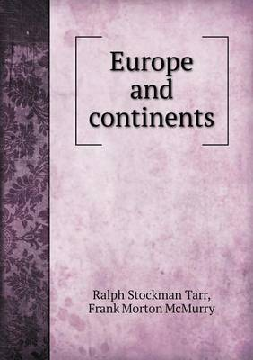 Europe and Continents