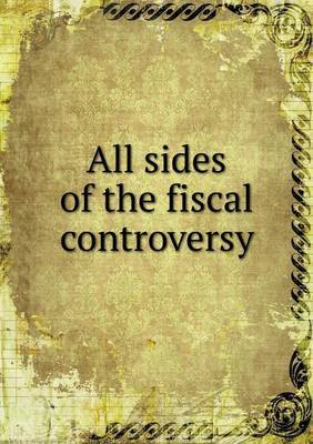 All Sides of the Fiscal Controversy