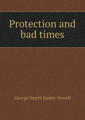Protection and Bad Times