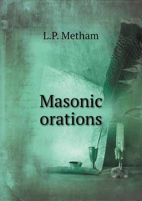 Masonic Orations