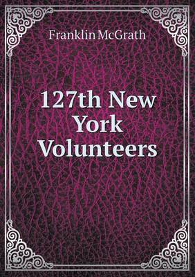 127th New York Volunteers