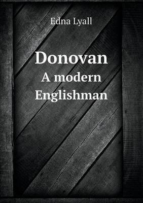 Donovan a Modern Englishman