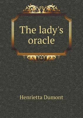 The Lady's Oracle