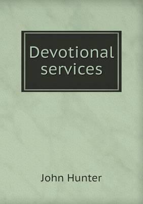 Devotional Services
