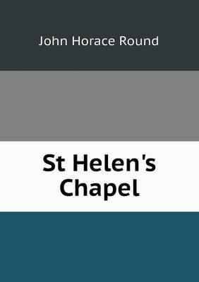 St Helen's Chapel