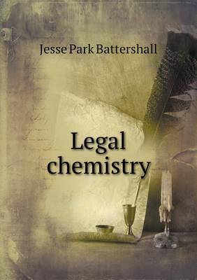 Legal Chemistry