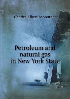Petroleum and Natural Gas in New York State