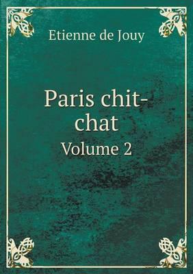 Paris Chit-Chat Volume 2
