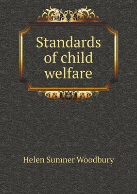 Standards of Child Welfare