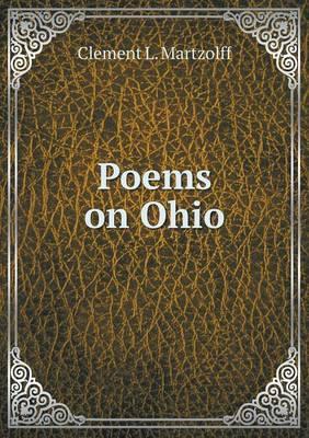Poems on Ohio