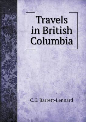 Travels in British Columbia