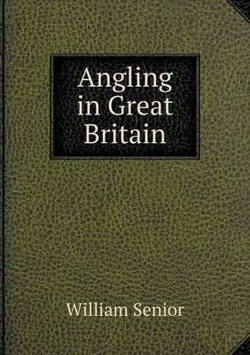 Angling in Great Britain