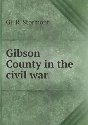 Gibson County in the Civil War