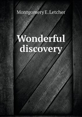 Wonderful Discovery