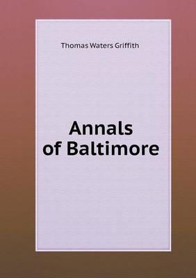 Annals of Baltimore