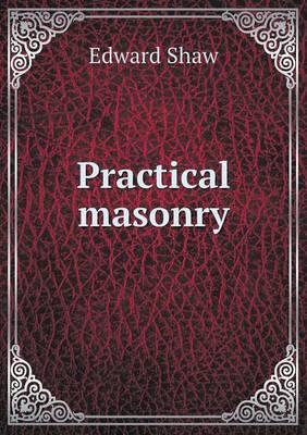 Practical Masonry