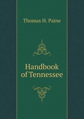 Handbook of Tennessee