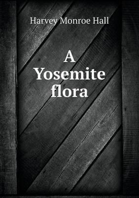 A Yosemite Flora