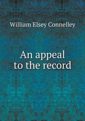 An Appeal to the Record