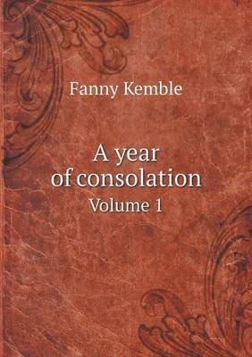 A Year of Consolation Volume 1