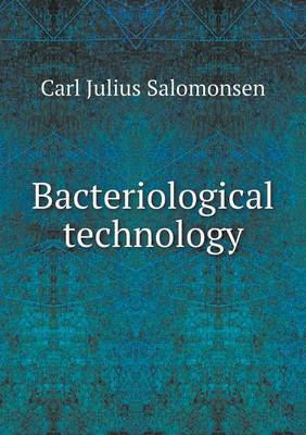Bacteriological Technology