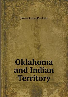 Oklahoma and Indian Territory