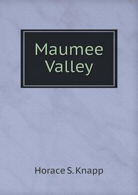 Maumee Valley