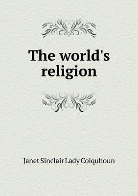 The World's Religion